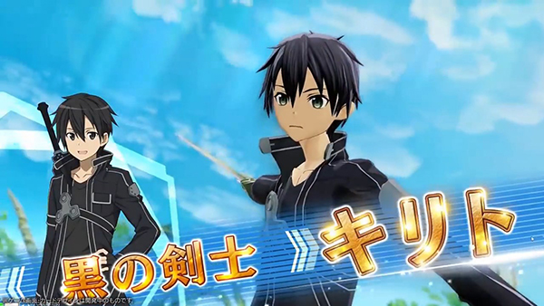 Sword Art Online Arcade_ Deep Explorer (4)