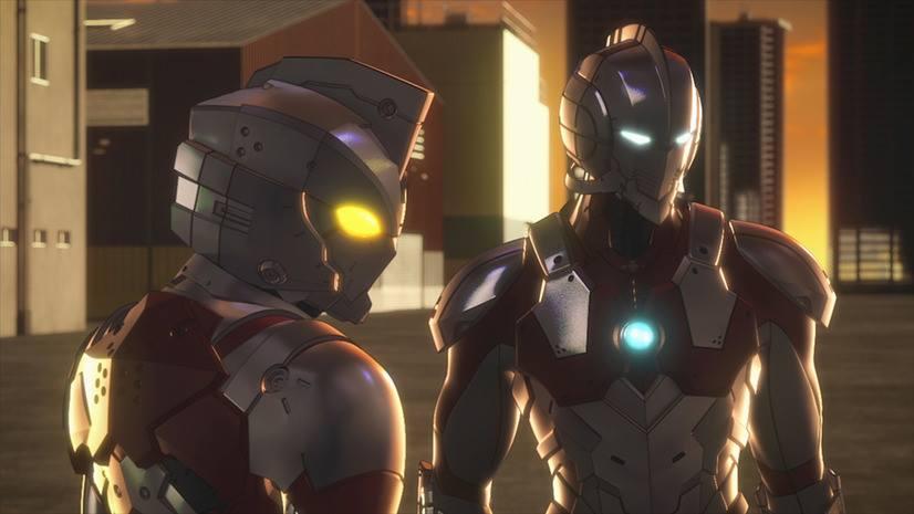 Ultraman Netflix Update (10)
