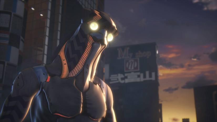 Ultraman Netflix Update (12)