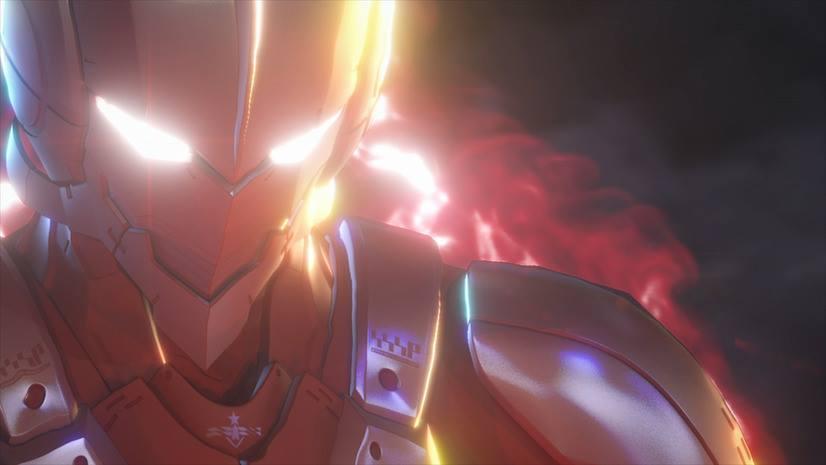 Ultraman Netflix Update (2)
