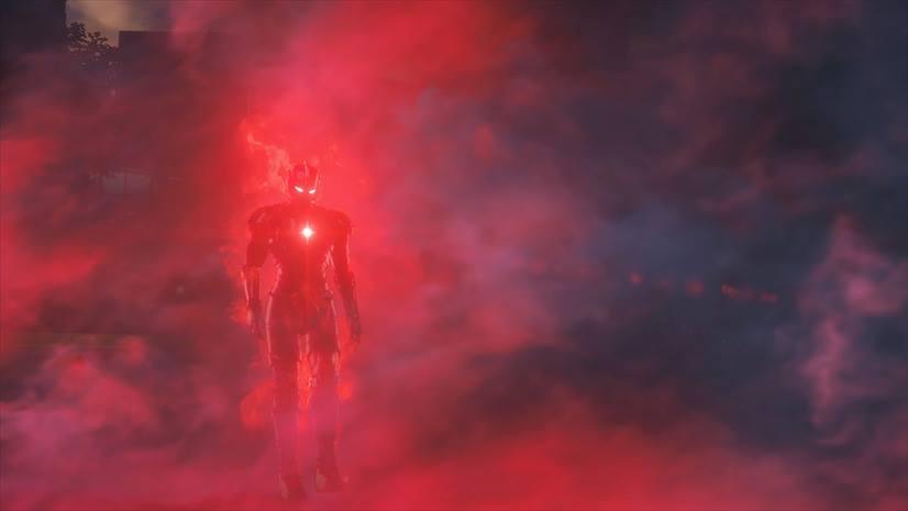 Ultraman Netflix Update (3)