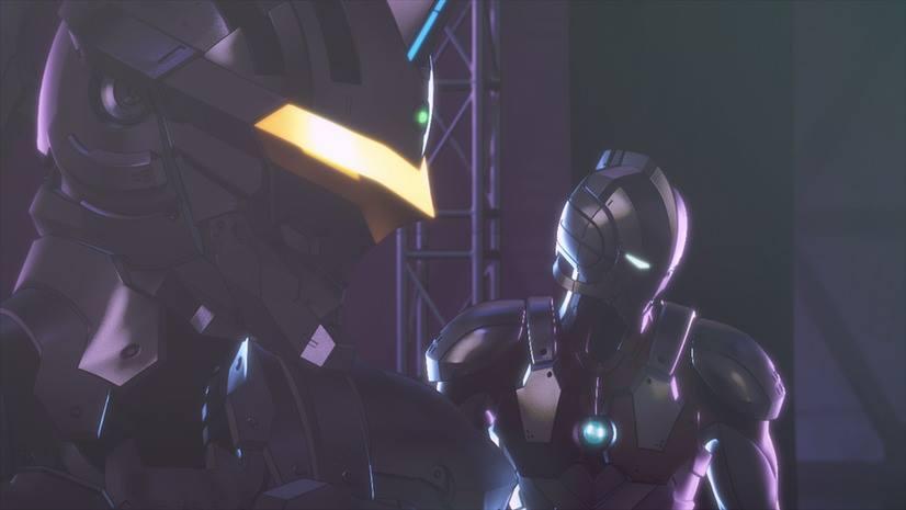 Ultraman Netflix Update (5)