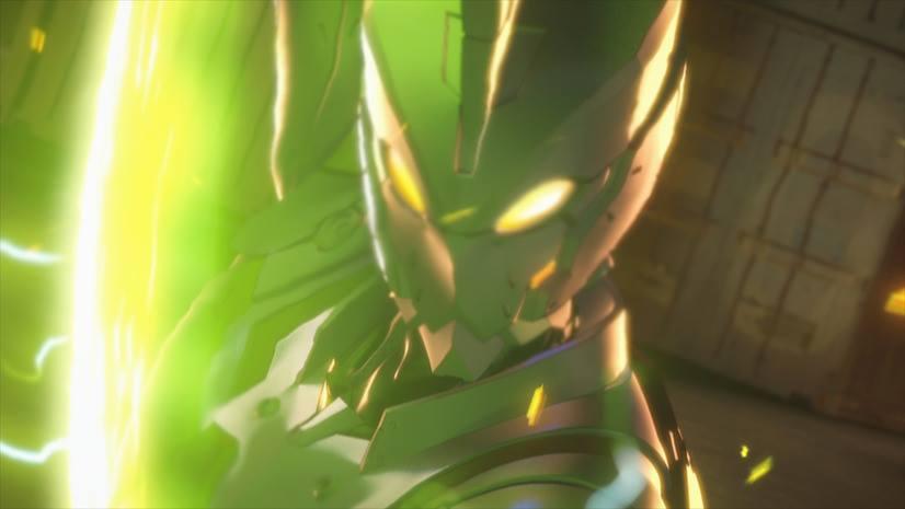 Ultraman Netflix Update (8)