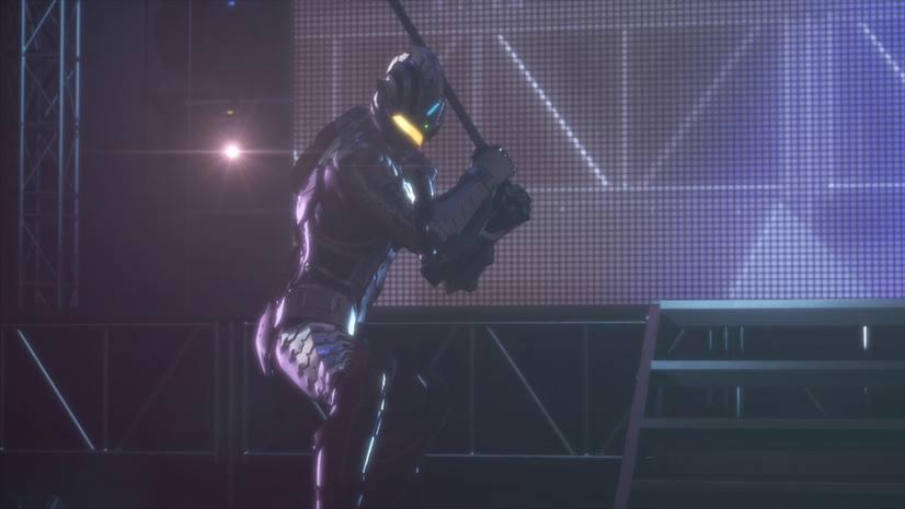 Ultraman Netflix Update (9)