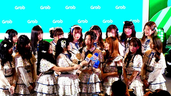 grab-appoints-bnk48-as-its-first-brand-ambassadors-in-thailand (2)