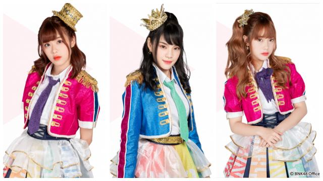 BNK48 6th Single Senbatsu General Election – Preliminary Results Announcement (5)