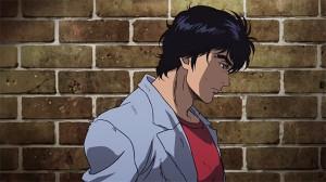 City Hunter the Movie Shinjuku Private Eyes