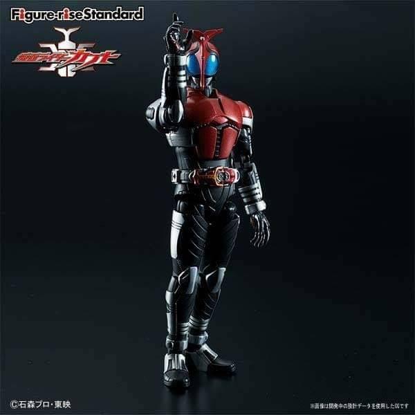 FigureRise-Kamen-Rider-Kabuto (3)