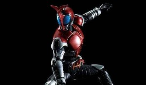 FigureRise-Kamen-Rider-Kabuto (4) - Copy