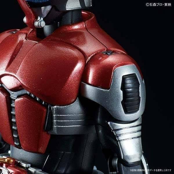FigureRise-Kamen-Rider-Kabuto (5)