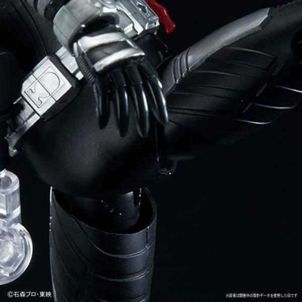 FigureRise-Kamen-Rider-Kabuto (6)