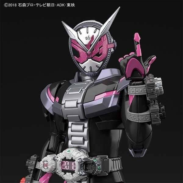 FigureRiseStd-Kamen Rider -Zi-O  (3)