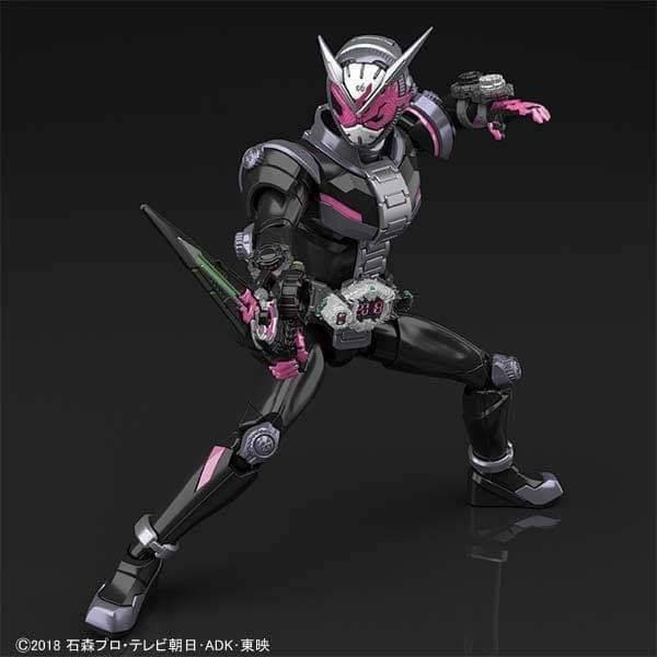 FigureRiseStd-Kamen Rider -Zi-O  (4)