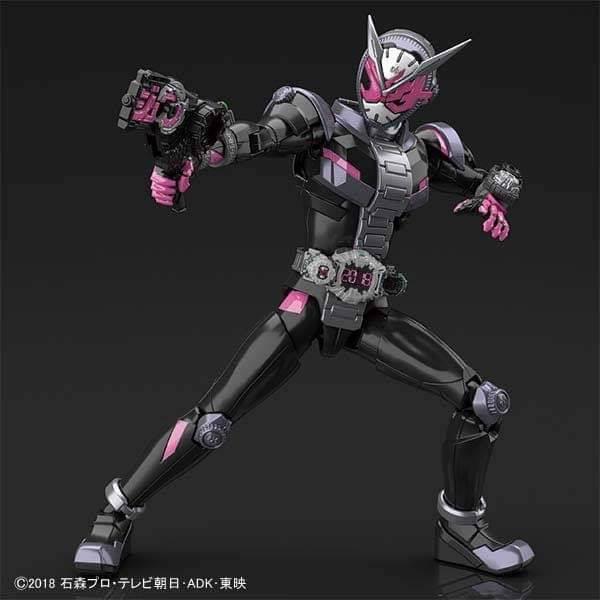 FigureRiseStd-Kamen Rider -Zi-O  (5)