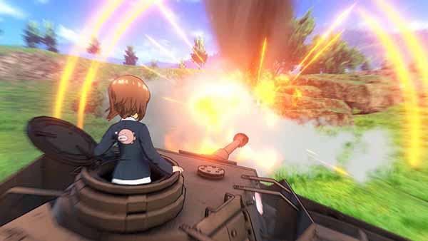 GIRLS-und-PANZER-Dream-Tank-Match (4)