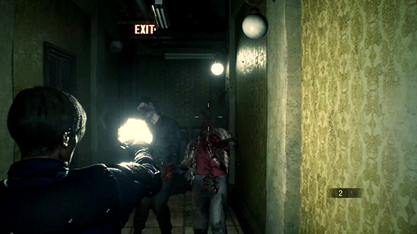 RE2 Remake Review16   copy