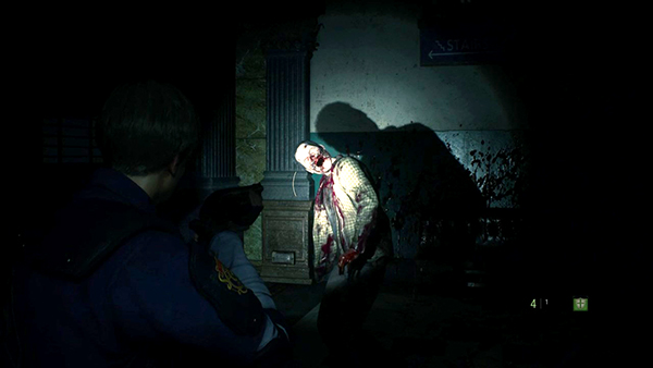 RE2 Remake Review17   copy