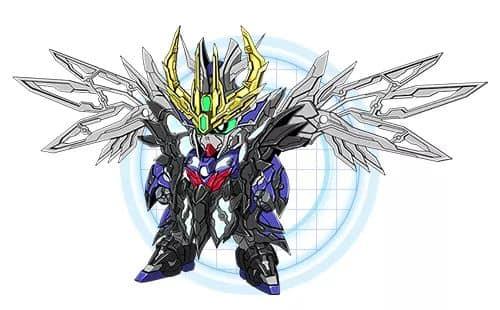 SD-Cao-Cao-Wing-Gundam (5)