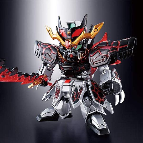 SD-Dong-Zhuo-Providence-Gundam (3)