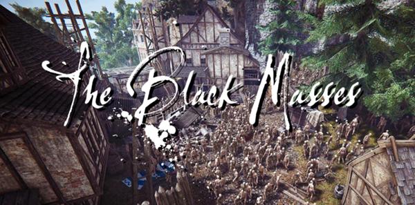 The Black Masses [PC  STEAM] (1)
