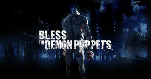 Bless The Demon Puppets (1)