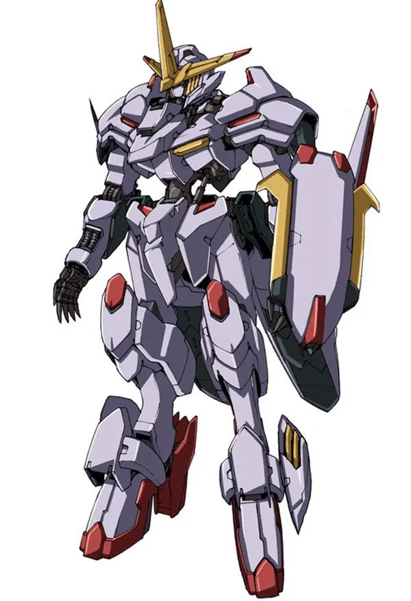 Mobile Suit Gundam Iron-Blooded Orphans – Urðr Hunt (11)