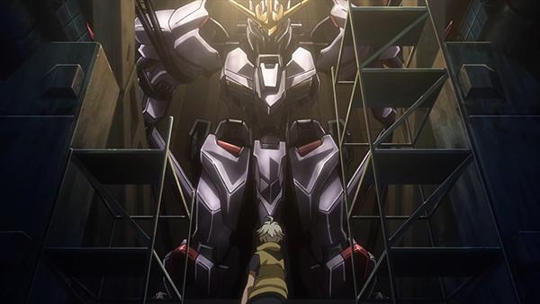 Mobile Suit Gundam Iron-Blooded Orphans – Urðr Hunt (3)