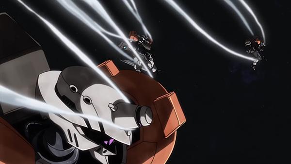 Mobile Suit Gundam Iron-Blooded Orphans – Urðr Hunt (4)