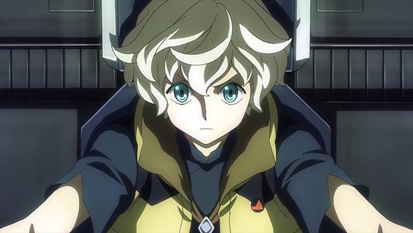 Mobile Suit Gundam Iron-Blooded Orphans – Urðr Hunt (5)