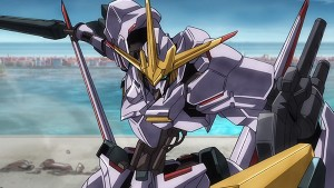 Mobile Suit Gundam Iron-Blooded Orphans – Urðr Hunt (7)