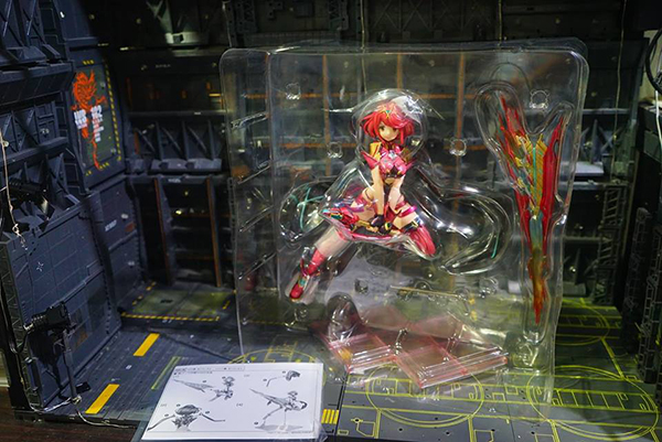 Pyra From Xenoblade Chronicles 2 Figure (24)
