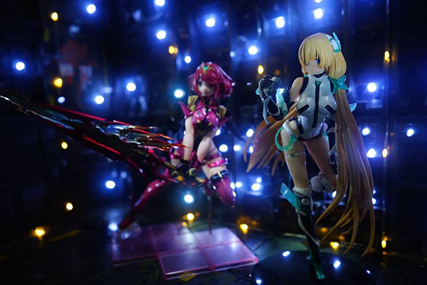 Pyra From Xenoblade Chronicles 2 Figure (25)