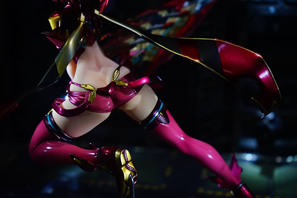 Pyra From Xenoblade Chronicles 2 Figure (26)