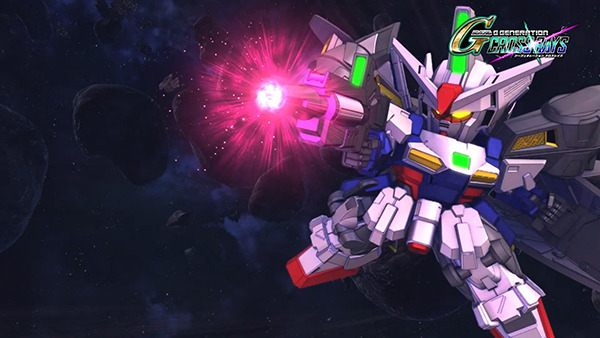 SD Gundam G Generation Cross Rays (12)