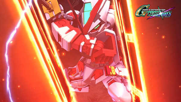 SD Gundam G Generation Cross Rays (7)