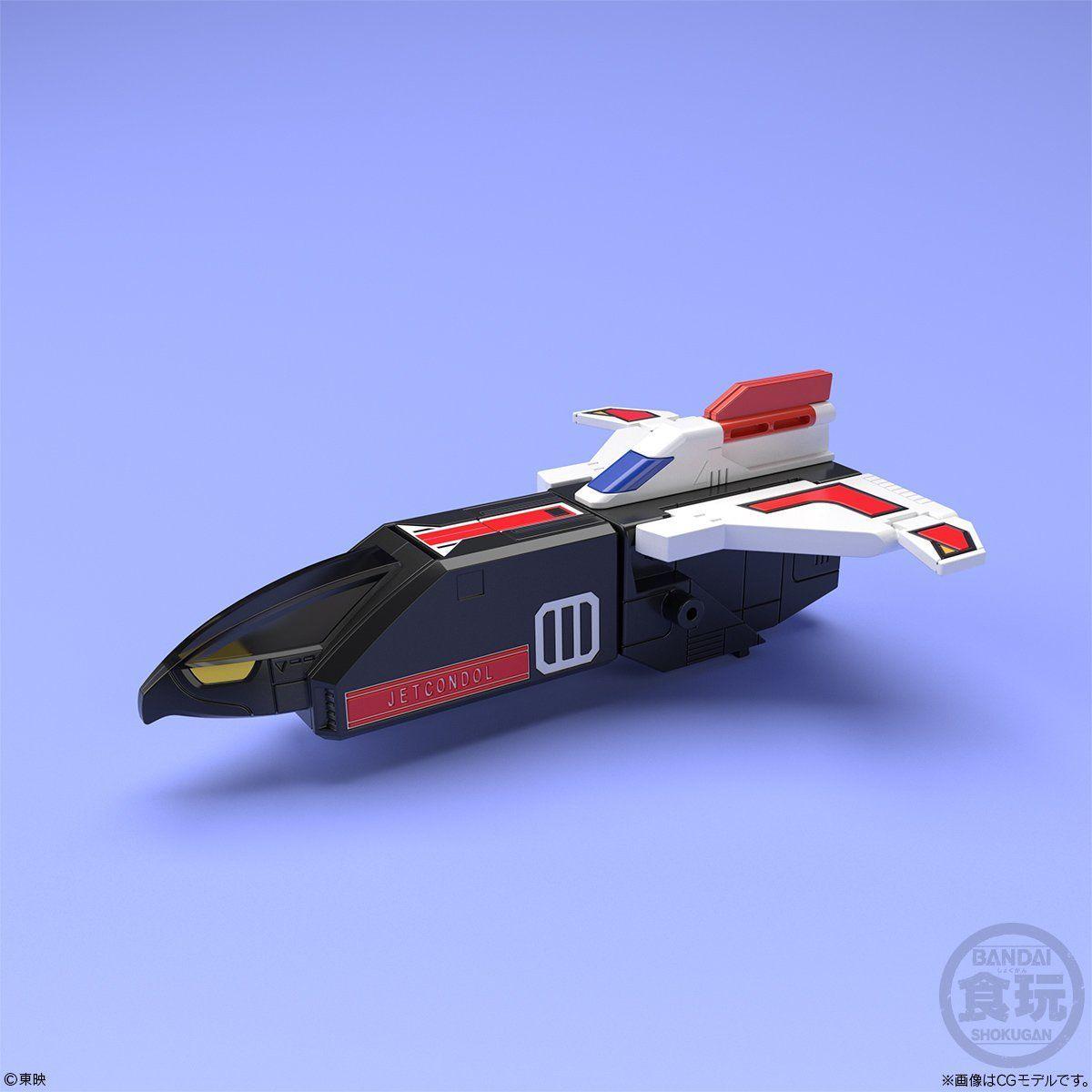 Super Minipla Jet Icarus (3)