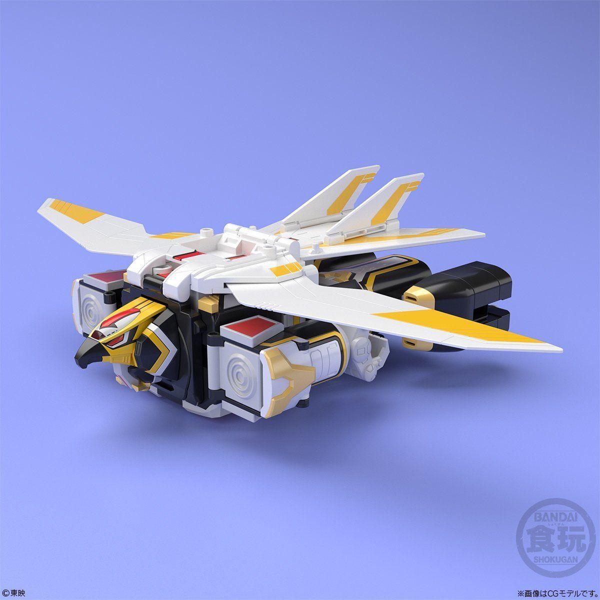 Super Minipla Jet garuda (2)
