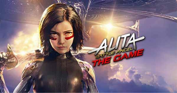 Alita Battle Angel - The Game (5)