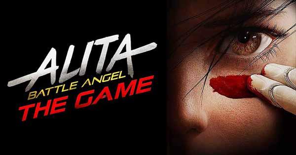 Alita Battle Angel - The Game (6)