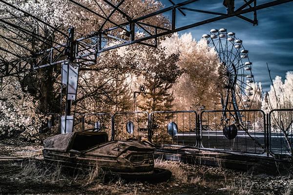 Chernobylite news (5)