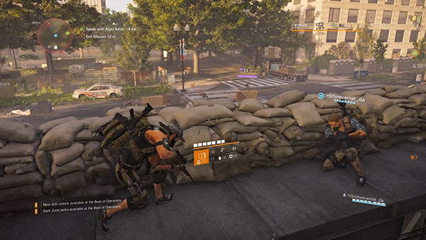 DIVISION 2 REVIEW  (32)