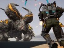 EARTH DEFENSE FORCE: IRON RAIN_20190119191059