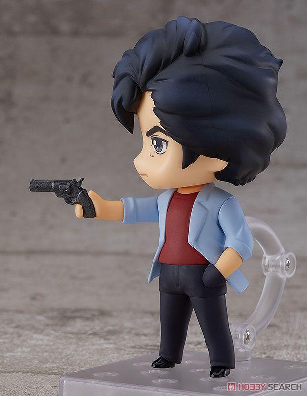 Nendoroid  Ryo Saeba (City Hunter the Movie Shinjuku Private Eyes) (3)
