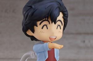 Nendoroid  Ryo Saeba (City Hunter the Movie Shinjuku Private Eyes) (6)