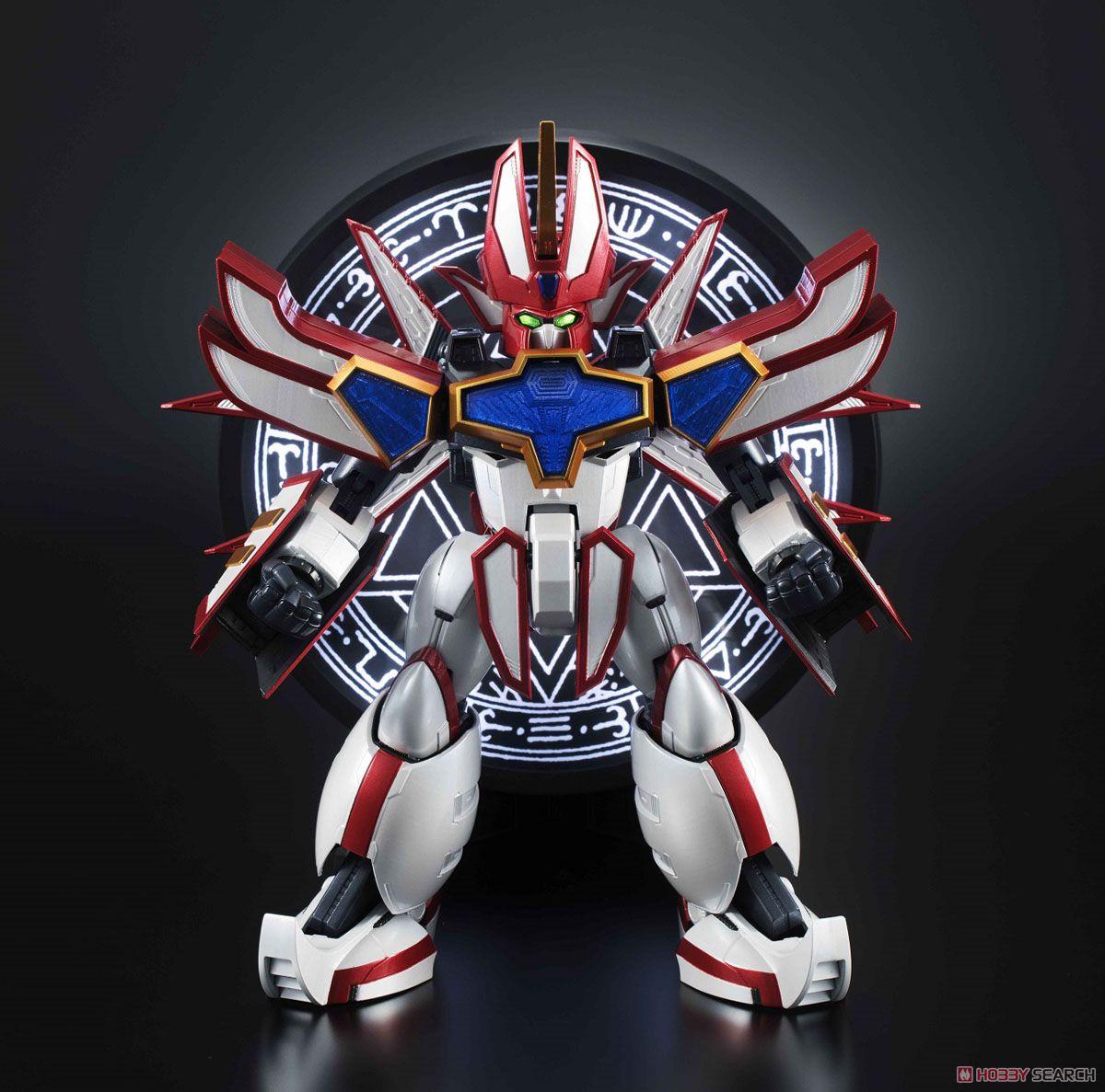 Variable Action Hi-Spec Mado King Granzort Super Granzort (12)