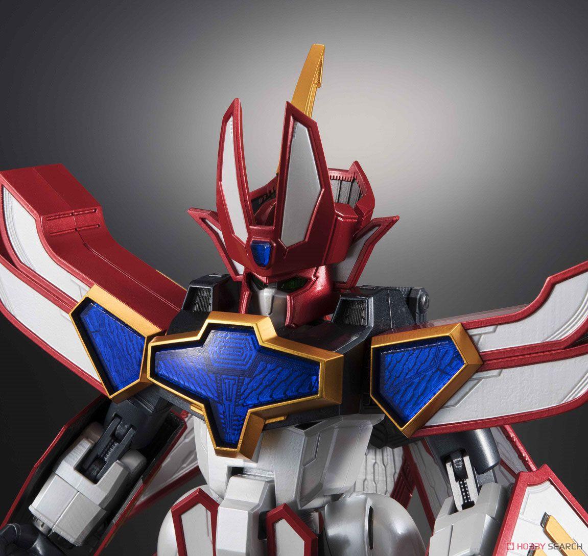 Variable Action Hi-Spec Mado King Granzort Super Granzort (3)