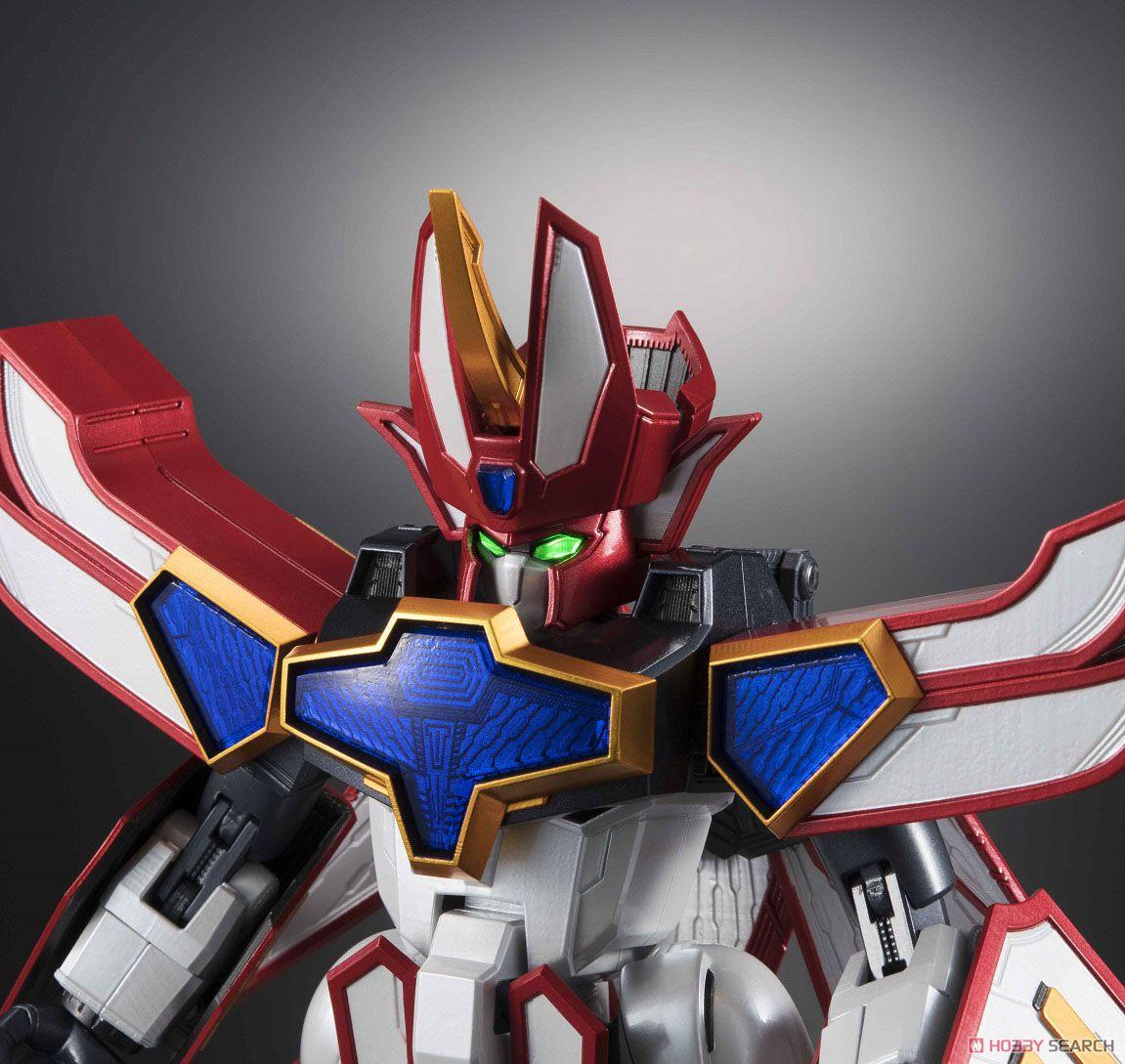 Variable Action Hi-Spec Mado King Granzort Super Granzort (4)