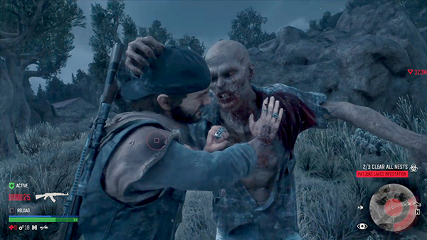 Days Gone Review (16)