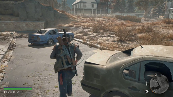 Days Gone Review (17)