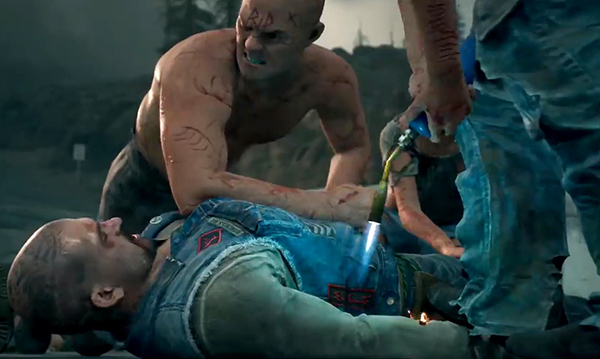 Days Gone Review (2)
